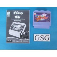 De wonderwereld van Mickey nr. 15100-02