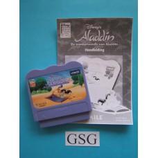 De wonderwereld van Aladdin nr. 15056-02