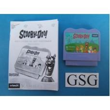 Scooby-Doo griezelen in het pretpark nr. 15076-02
