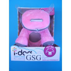 I-dog snuggly nr. HS24037-00 (rose)