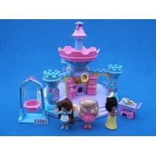 Prinsessenkasteel Disney nr. 90876-02