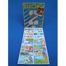 Electro 2e aanvullingsmap nr. 613-02