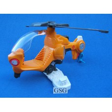 Rescue Heroes helikopter