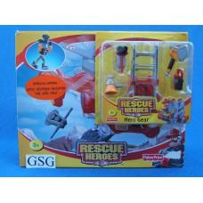 Rescue Heroes nr. 78386