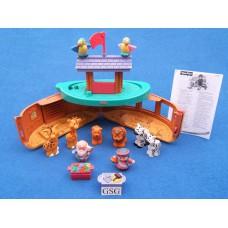 Ark van noach nr. B1266-02