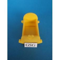 Wiegje geel nr. 2066-02