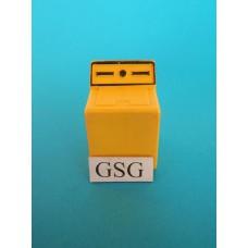 Droger geel nr. 2134-02