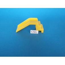 Glijbaan geel nr. 2078-02