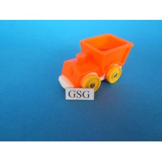 Locomotief oranje nr. 2081-04