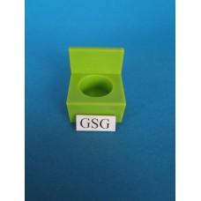 Stoel groen nr. 2094-03
