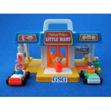 Little Mart nr. 2580-04