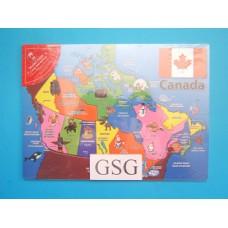 Legplankje Canada nr. CA56069-00