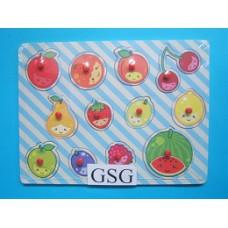 Legplankje fruit nr. 2035563-50