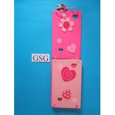 Groeimeter meisjes nr. 9203-01