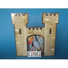Houten kasteel nr. 373089-00B