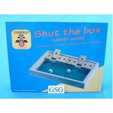 Shut de box nr. 300409-01