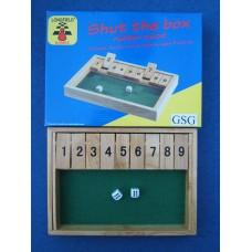 Shut de box nr. 300409-02