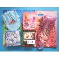 Efteling pakket nr. 50281-00