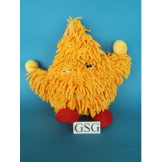 Geeltje handpop nr. 50201-02