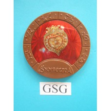 Gouden hart nr. 50598-02