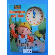 Klokkijken met Bob nr. 22093-02