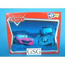Disney Pixar Cars 24 st nr. J5662
