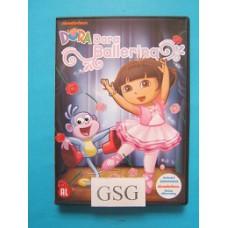 Dora ballerina nr. 50683-02