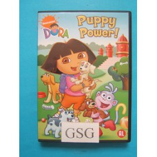 Dora puppy power nr. 50484-02
