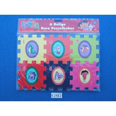 Dora puzzelkubus nr. DOO104-01