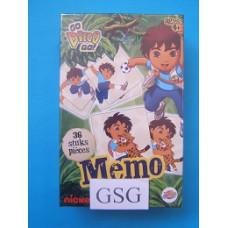 Go Diego go memo nr. 26550-00
