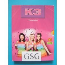 K3 verzamelbox nr. SPK300000180-02