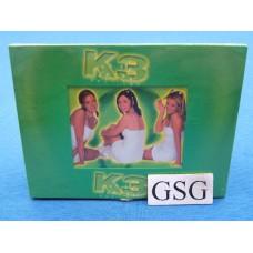 K3 opbergdoosje nr. 606949-01
