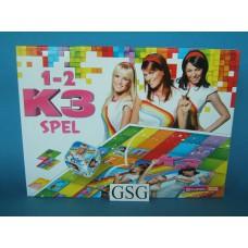 1-2 K3 spel nr. MEK00001270-00