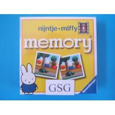 Nijntje memory nr. 22 217 9-00