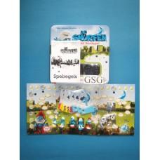 De Smurfen het bordspel nr. 02180-02
