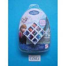Disney Frozen puzzelkubus nr. DFR-3070-00