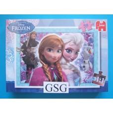Frozen 50 st nr. 17440-02