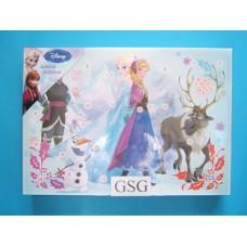 Frozen adventskalender nr. 20673-00