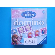 Frozen domino nr. 21 147 0-00