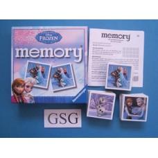 Frozen memory nr. 21 111 1-02
