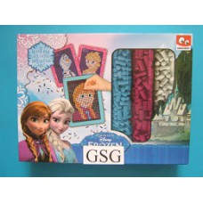 Frozen pixel art nr. FR15336-01