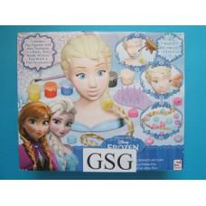 Frozen verf en stileer Elsa nr. DFR3-4256-00