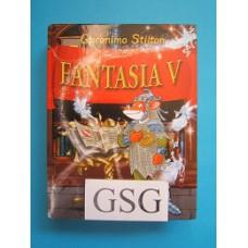 Fantasia V nr. 3766-02