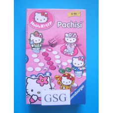 Hello Kitty Pachisi nr. 23 297 0-01