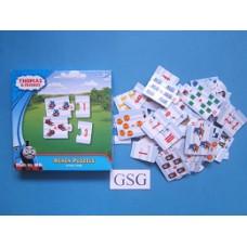 Thomas & Friends rekenpuzzels nr. di1022-02