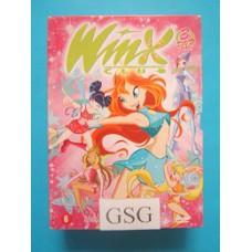 Winx Club 3 DVD box deel 4 t/m 6 nr. 50675-02