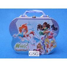 Winx Club magical fairy game nr. 415545-01