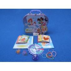 Winx Club magical fairy game nr. 415545-02