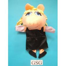 Miss Piggy handpop nr. 7068-02 (32 cm)