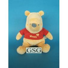 Winnie de Pooh nr. 6026-02 (21 cm)